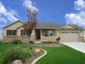 Spanish fork ramber home for sale for Rambler homes for sale