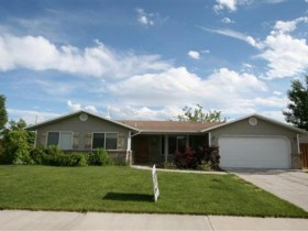provo utah short sale home