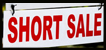 short sale utah county sign