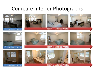 Utah County Real Estate Photography: Interior Phtographs